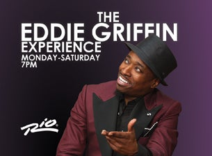 Eddie Griffin (Las Vegas) Tickets
