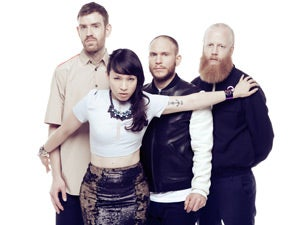 Little Dragon Tickets