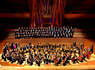 Los Angeles Lawyers Philharmonic Tickets