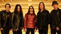 Queensryche at Paragon Casino Resort