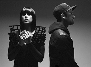 Phantogram Tickets