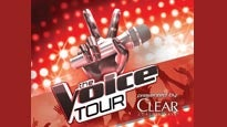 The Voice Tour presale code for show tickets in New York, NY (Beacon Theatre)