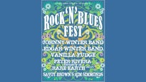 Rock N Blues Fest at Florida Theatre Jacksonville
