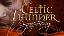 Celtic Thunder Symphony Tour at Fox Theatre Detroit