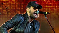 Eric Church - The Outsiders World Tour at BI-LO Center