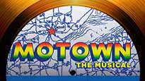 Motown The Musical at Fisher Theatre
