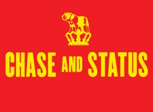 Chase & Status Tickets