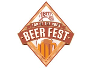 Top of the Hops Beer Festival Tickets