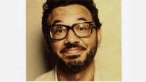Al Madrigal at Cobbs Comedy Club