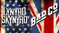More Info AboutLynyrd Skynyrd & Bad Company