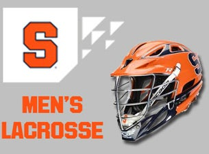 Syracuse University Mens Lacrosse Tickets