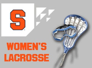 Syracuse University Womens Lacrosse Tickets