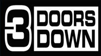 3 Doors Down Acoustic: Songs From The Basement