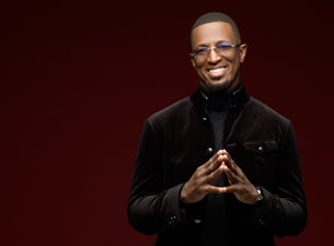 Rickey Smiley Tickets