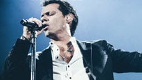 "Marc Anthony - ""Cambio de Piel Tour 2014"""