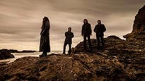 Agalloch with Jex Thoth at Majestic Theatre