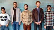 Andrew Jackson Jihad with Cheap Girls / Dogbreth at Crowbar