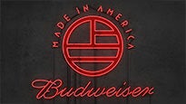 More Info AboutBudweiser Made in America Festival: 2 Day Pass