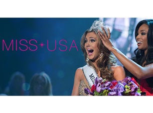 Miss Usa Pageant Tickets