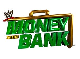WWE Money In The Bank Tickets
