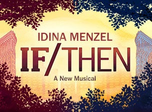 if/then broadway tickets