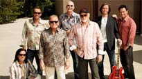 The Beach Boys at Silver Legacy Casino
