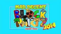 The Mad Decent Block Party - Norfolk at Scope