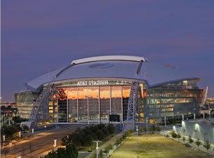 AT&T Stadium TourTickets