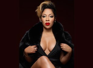 K. Michelle Tickets