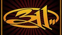 311 at Bayou Music Center