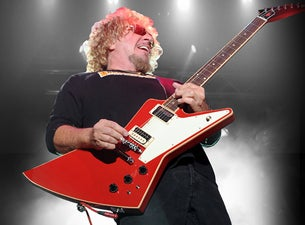 Sammy Hagar Tickets