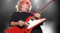 Sammy Hagar: A Journey Through The History of Rock