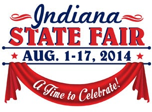 Indiana State Fair Tickets
