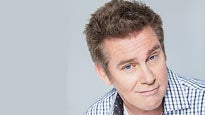 Brian Regan at Sovereign Performing Arts Center
