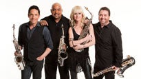 Dave Koz and Friends Summer Horns 2014 at Montalvo