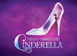 Rodgers + Hammerstein's Cinderella (Touring)