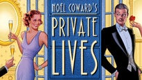 Walnut Street Theatre's Private Lives