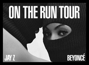 beyonce on the run tour tickets jayz