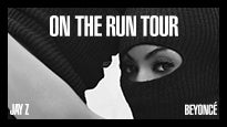 More Info AboutOn The Run Tour: Beyoncé and JAY Z