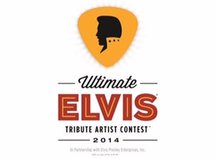 Ultimate Elvis Tribute Artist Contest Tickets