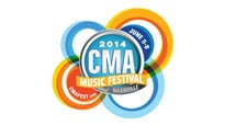 2015 CMA MUSIC FESTIVAL at LP Field