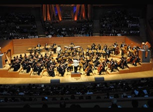 The Inner City Youth Orchestra of Los Angeles Tickets