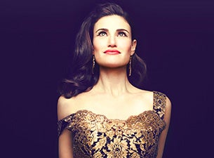 Idina Menzel World Tour