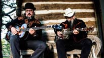 Les Claypool's Duo De Twang at Newport Music Hall