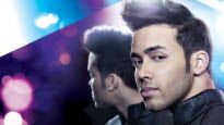 Prince Royce at Rabobank Theater and Convention Center