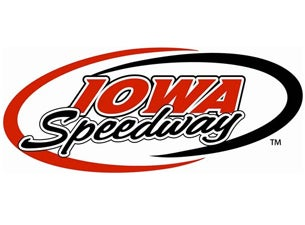 Iowa Speedway Races Tickets