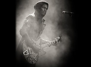 Gary Clark, Jr. Tickets