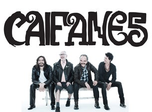 Caifanes Tickets
