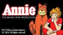 Annie (Touring)