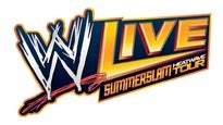 More Info AboutWWE Live: SummerSlam Heatwave Tour